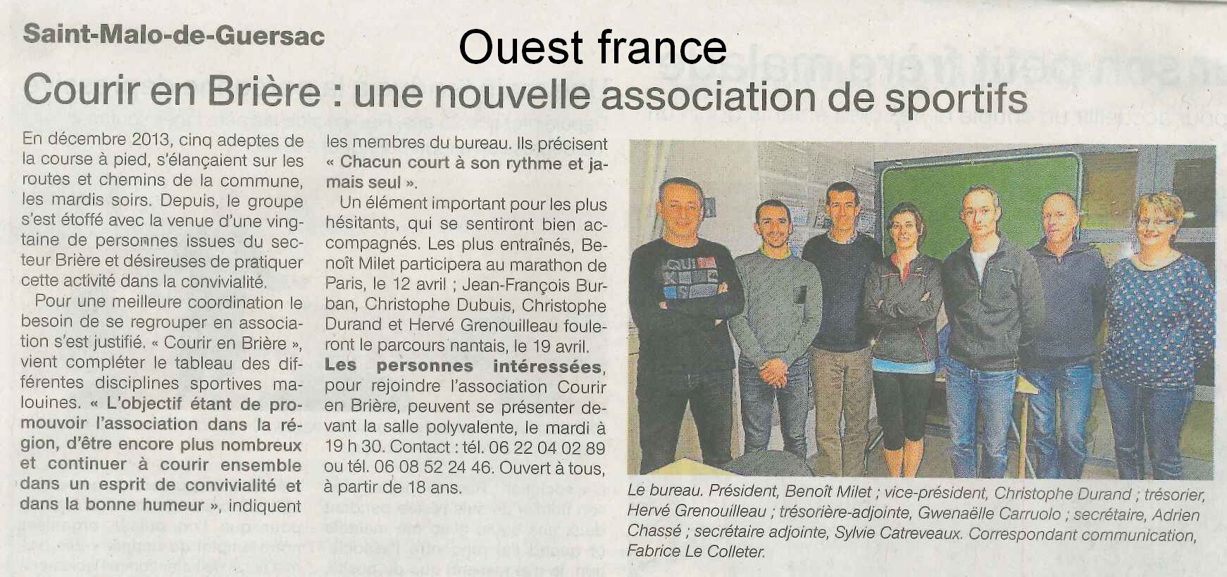 Ouest france 09042015
